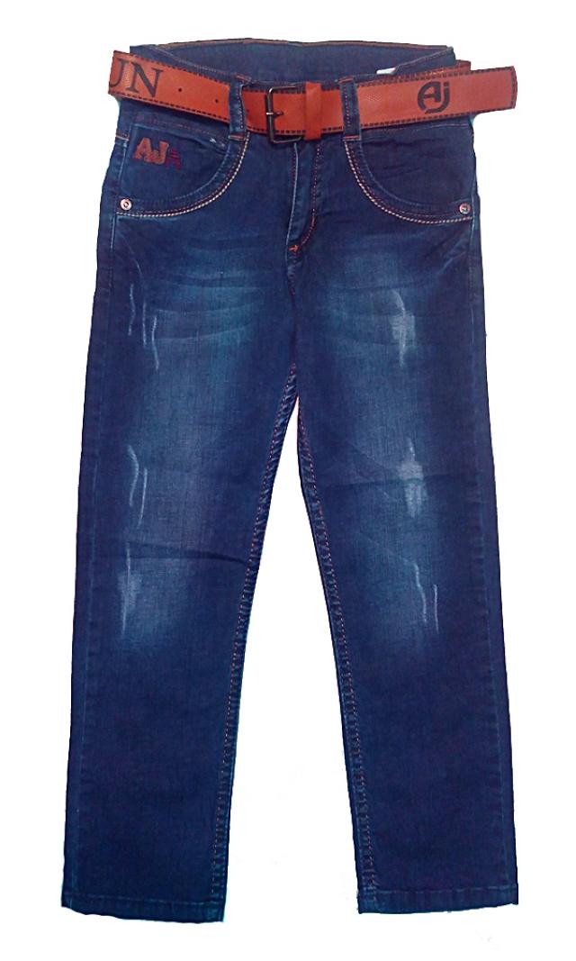 6 джинсы доставка